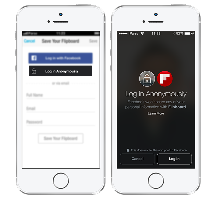 source: https://newsroom.fb.com/news/2014/04/f8-introducing-anonymous-login-and-an-updated-facebook-login/