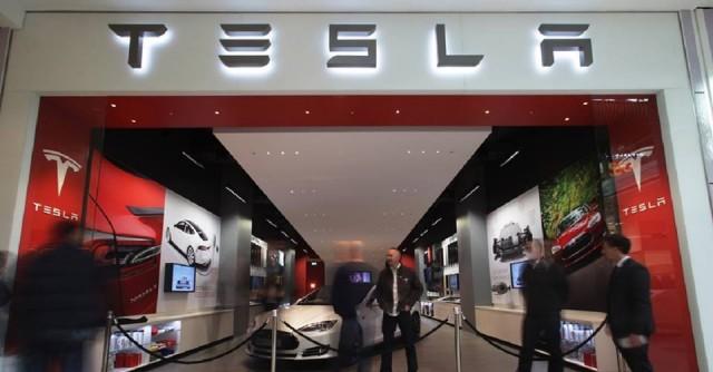 TeslaRetailStore