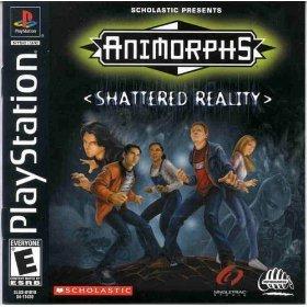 animporphs