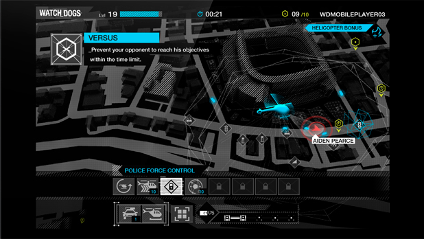 ctos mobile watch dogs