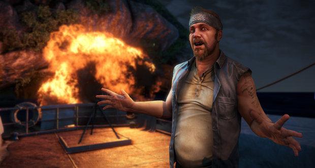 Far Cry 3, Hurk