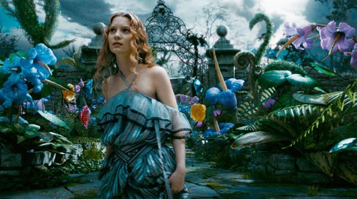 Wonderland, Alice in Wonderland, Tim Burton