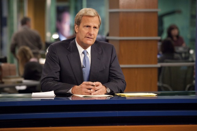 If You Like 'The Newsroom,' Check Out These 7 Shows