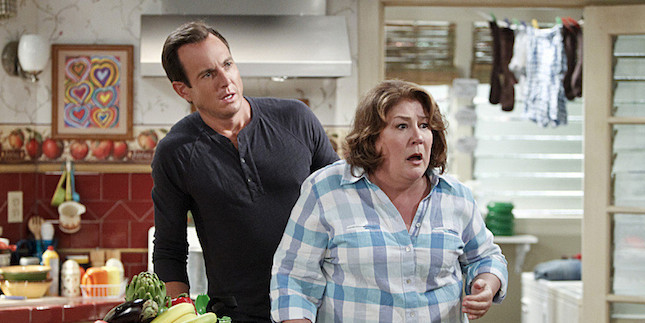 The Millers, Will Arnett, Margo Martindale