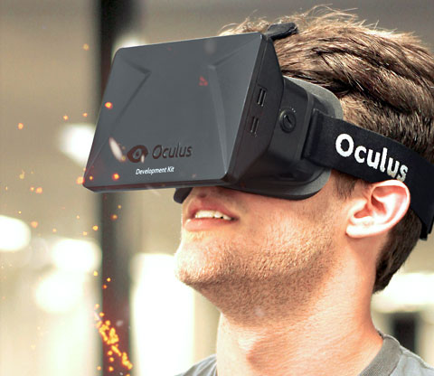 What We Know So Far About the Oculus Rift VR Headset