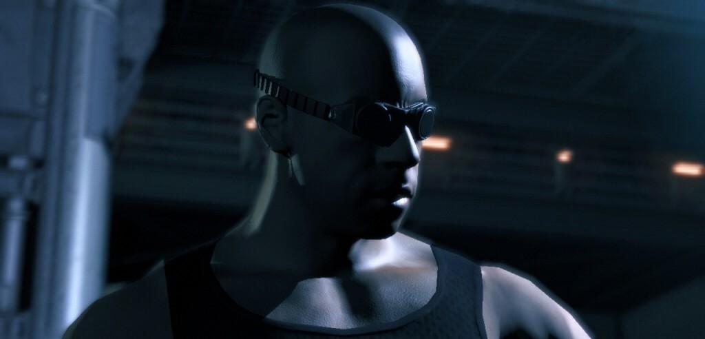 Source: Chronicles of Riddick Dark Athena