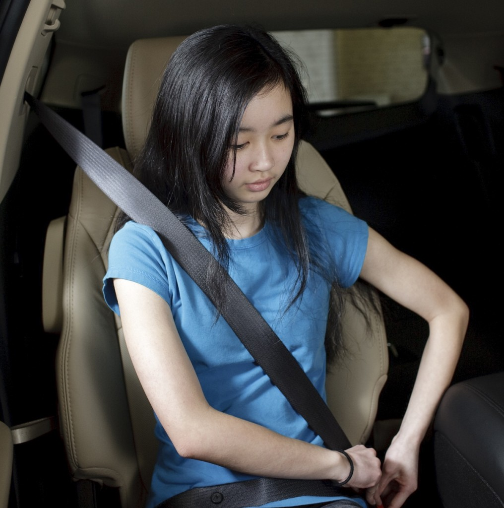 GM and OnStar Aim to Help Buckle Up America
