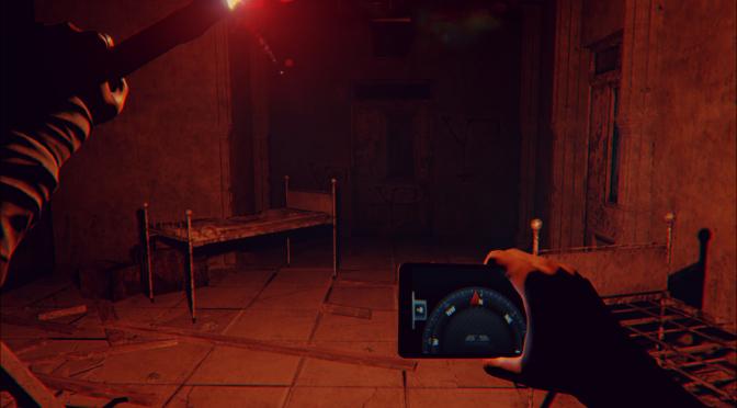 Daylight video game
