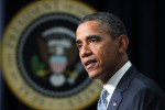 Gallup: Obama's Poll Performance Is 'Not as Bad as It Could Be'