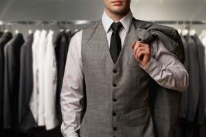 You're Going to Like the Way Men's Wearhouse Looks in Your Portfolio