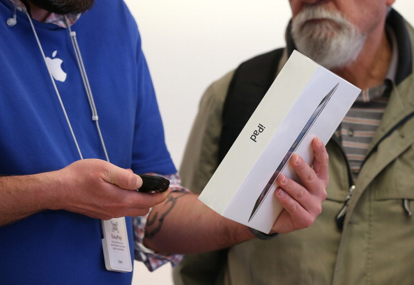 Rumor: Here's the Lowdown on Apple's Next-Generation iPad Air