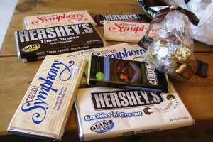 Who Says There's No Inflation? Hershey's Announces Price Hike