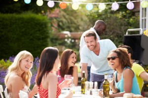 6 Absolute Necessities for an Outdoor Oasis