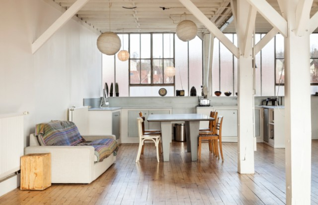 Ideas for maximizing small spaces