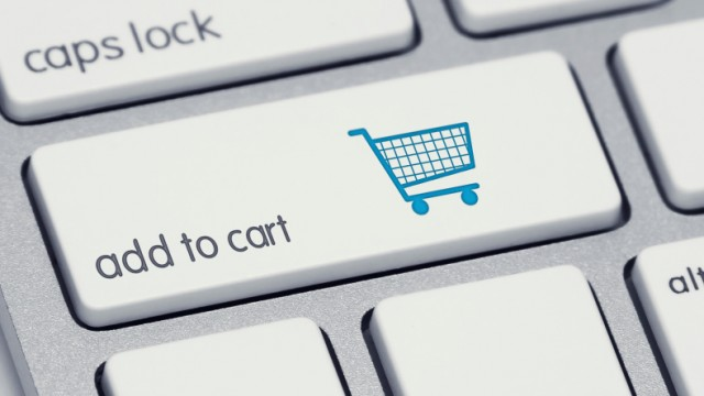 Add to shopping cart button