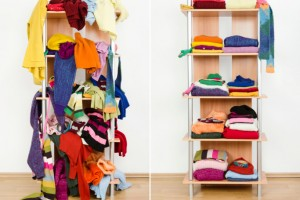 Cleaning Your Closet: How to Get It Done Quickly and Easily
