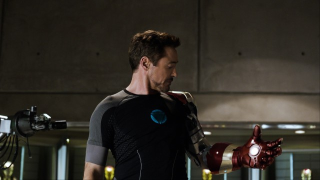 Tony Stark, Iron Man 3, Robert Downey Jr