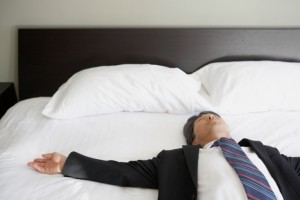 What Bull Market? Investors Would Rather Put Money Under the Mattress