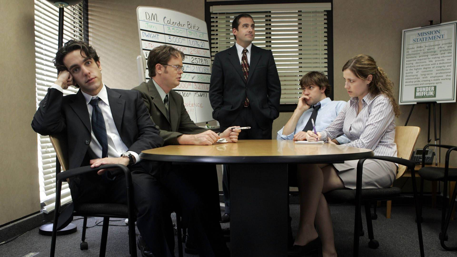 How Not to Annoy Your Co-Workers: 5 Secrets to Leading an ...