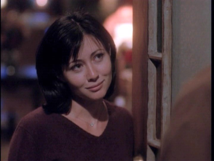 Charmed, Shannen Doherty