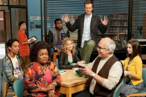 'Community' Made a $42 Million Mistake That Could Prevent 'Six Seasons and a Movie' From Ever Happening