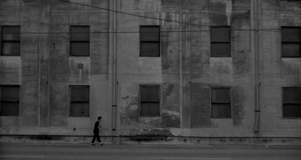 Eraserhead / David Lynch