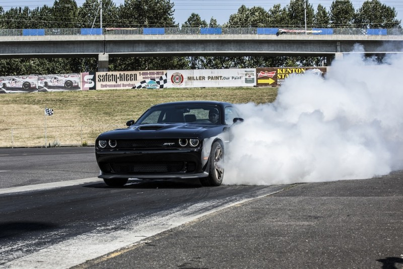 10 of the Fastest American-Made Cars