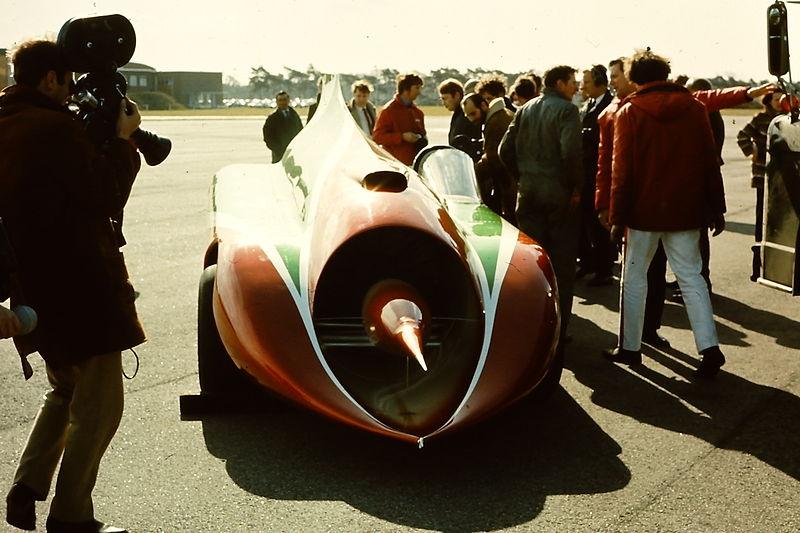 Green_Monster_Land_Record Car