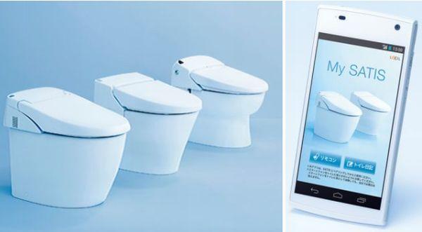 Inax-SATIS-smartphone-controlled-toilet