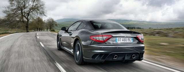 MaseratiGranTurismoSport
