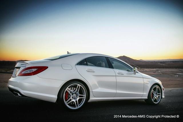 MercedesCLS63AMG