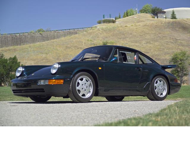 Porsche1990Carrara4SLightWeight