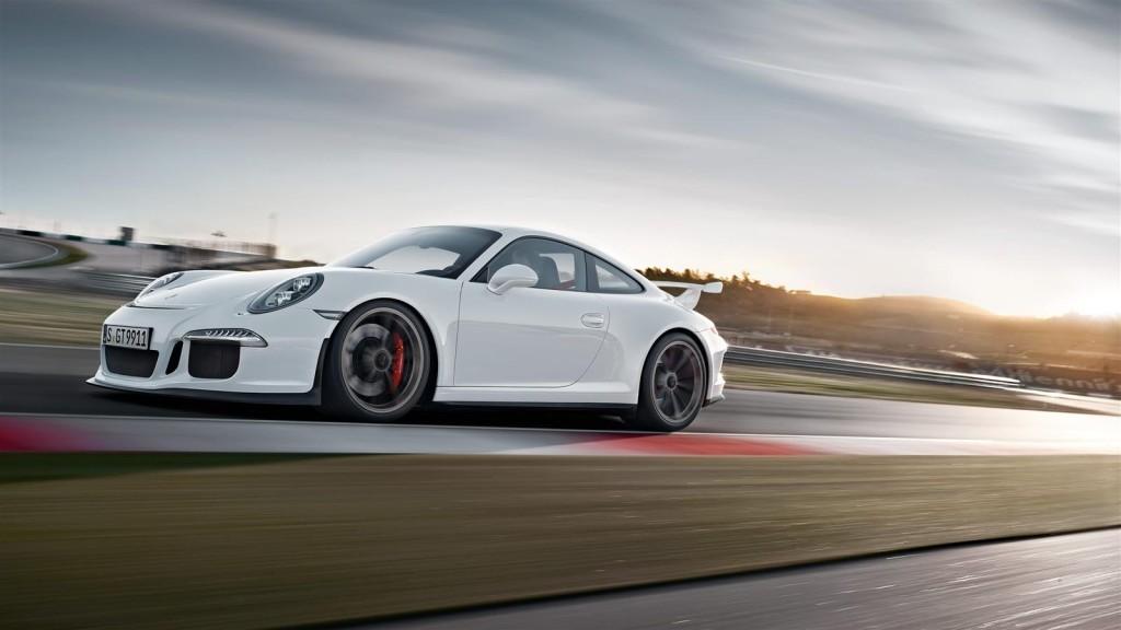 Porsche911GT3