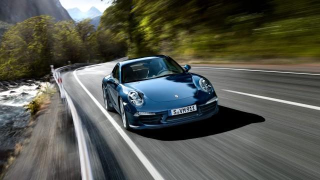 PorscheCarreraS