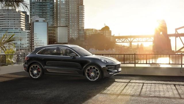 PorscheMacanTurbo