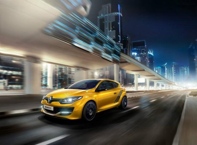 RenaultMeganeRS