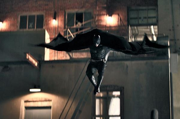 Source: Warner Bros. batman