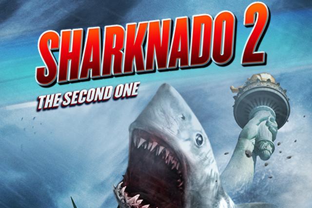 Sharknado 2