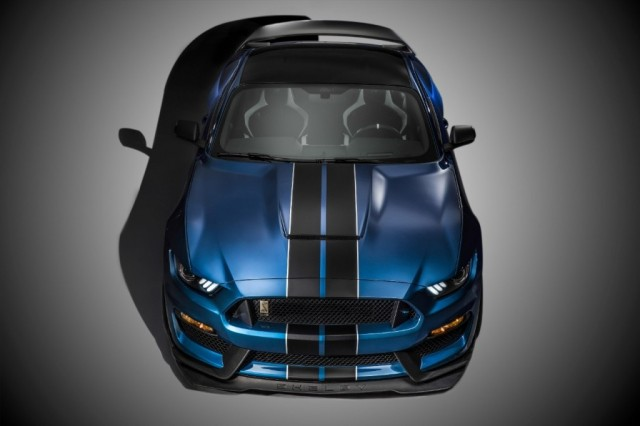 Shelby GT350R