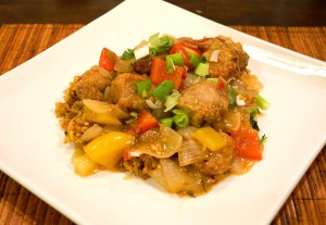 Sweet-and-Sour-Pork