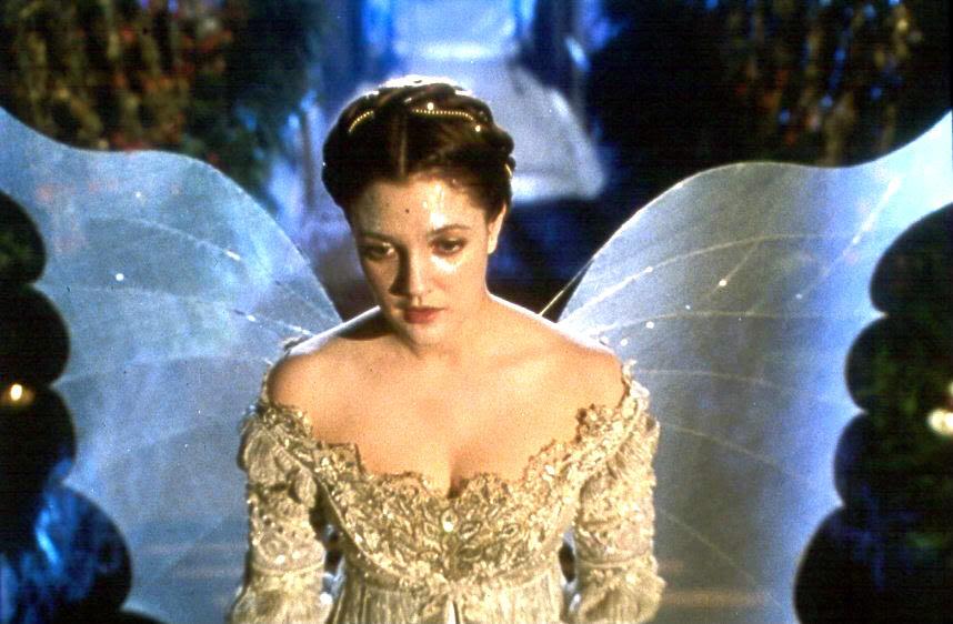 Drew Barrymore, Ever After, Cinderella