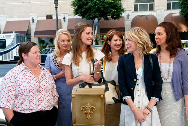 bridesmaids film