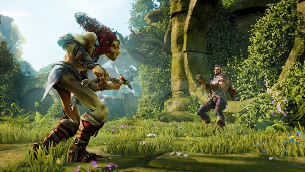 Fable: Legends