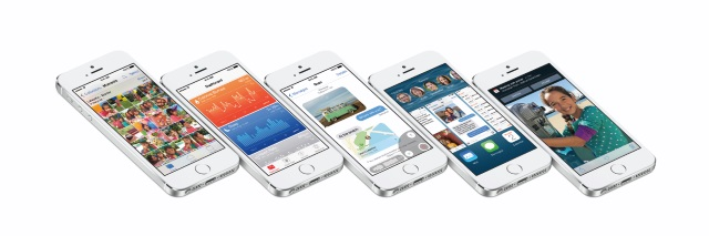 Apple Enhances Health iOS 8 App With New Native Functions