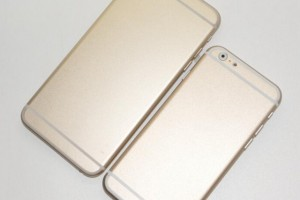 Feast Your Eyes on These Images of Apple's iPhone 6