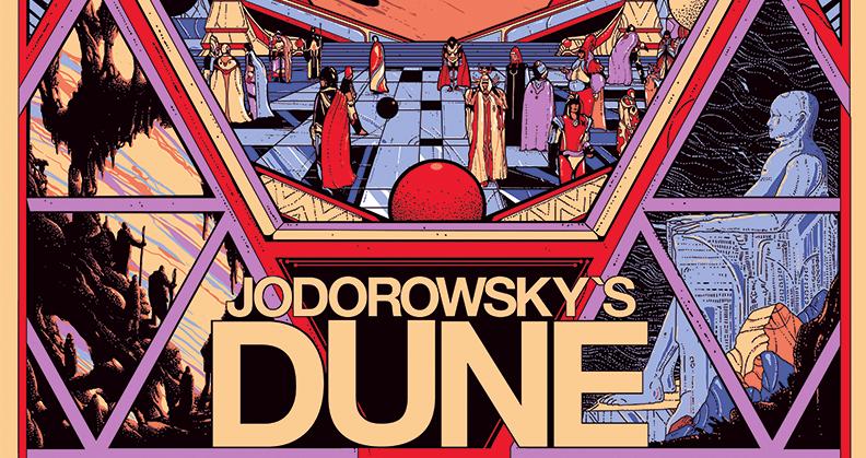 jodorowsky dune