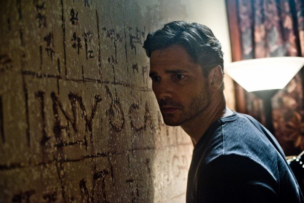 Eric Bana, Deliver Us From Evil