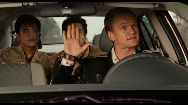 Neil Patrick Harris, Harold and Kumar Go to White Castle