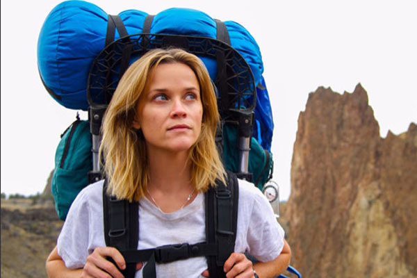 Wild, Reese Witherspoon