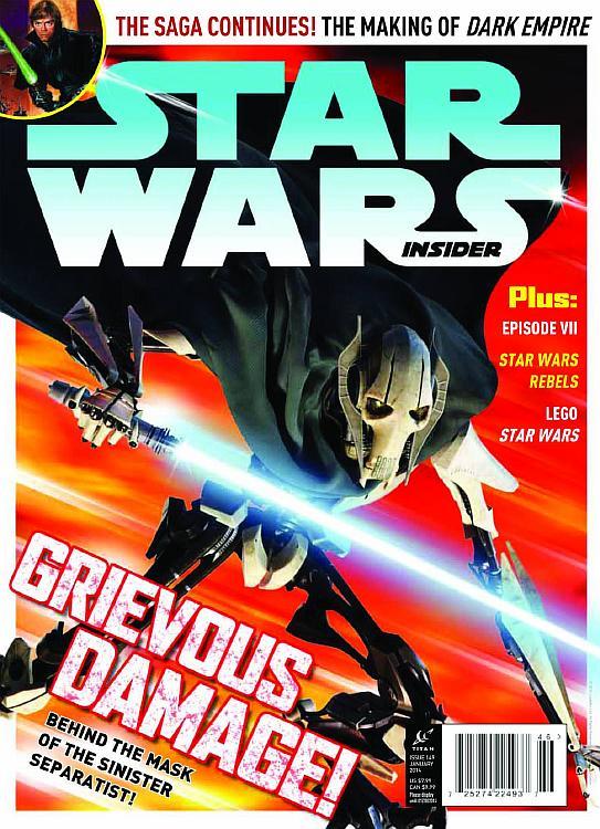 star wars insider 149